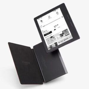 Amazon Kindle Oasis - pictue 2