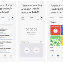 Leio for iOS is the best way to organize your reading life and stay motivated