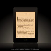 Amazon Kindle Paperwhite 5 – what we know so far