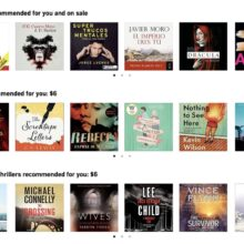 Black Friday Audible deals are here! Almost 400 top audiobooks are $6 each