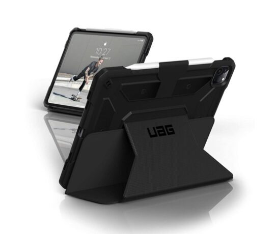 Top iPad Pro protector cases - UAG military drop tested rugged case
