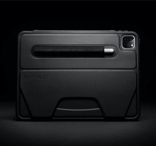 Top iPad Pro protector cases - Zugu Alpha case