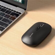 iPad compatible Bluetooth mouse from Omoton