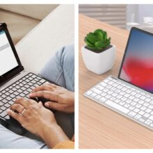 Which keyboard for Amazon Fire tablet - comparison