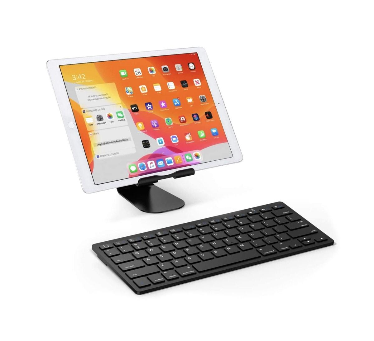 Amazon Fire HD 10 best keyboards - Omoton