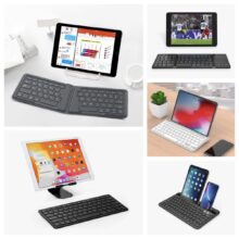 Amazon Fire HD 10 keyboard alternatives