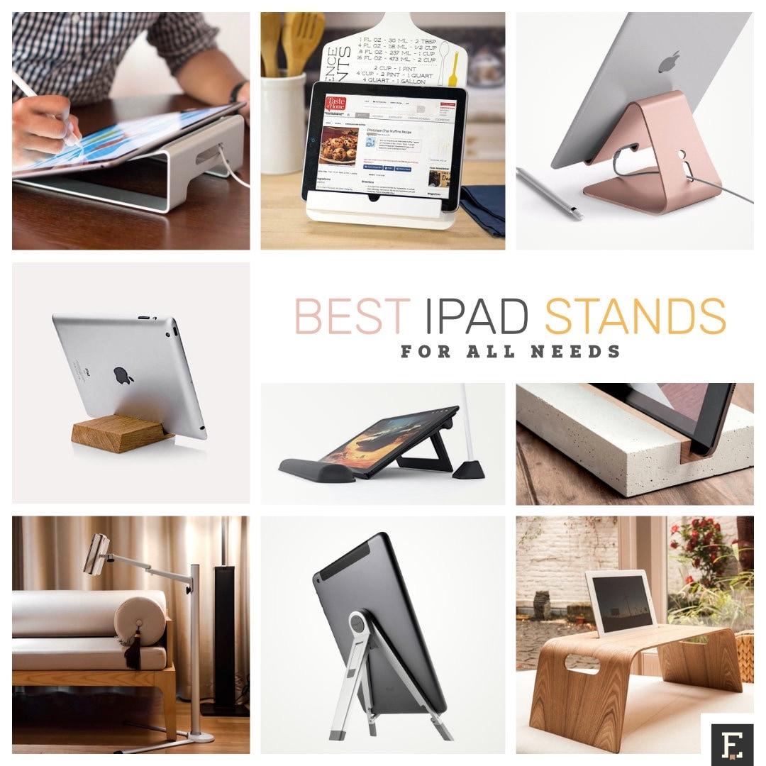Best iPad Pro stands roundup