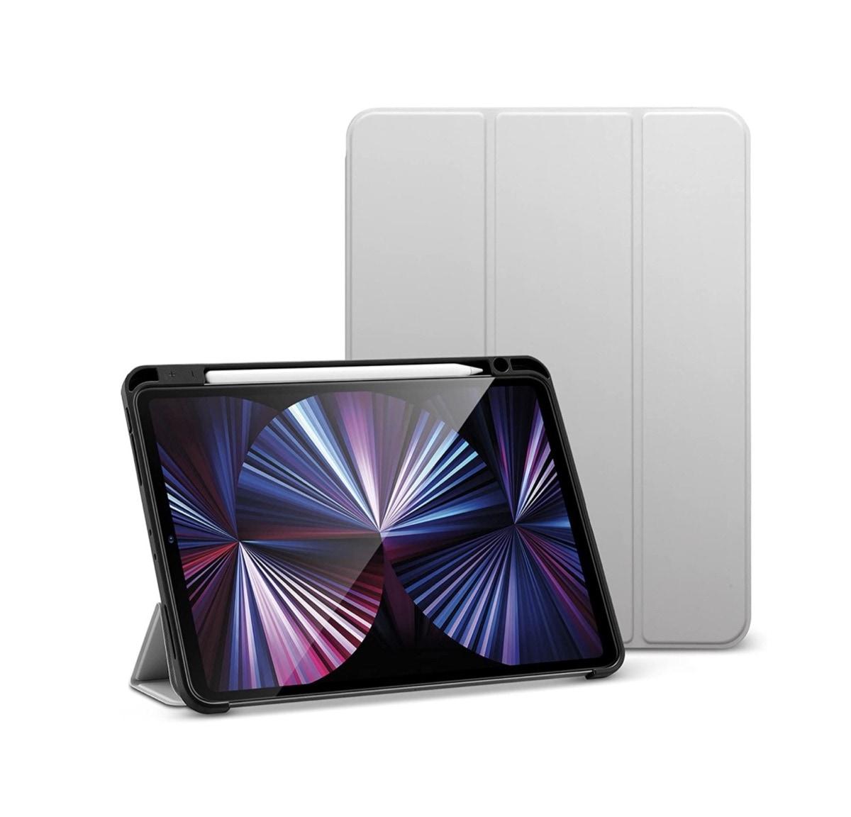 ESR Rebound iPad Pro 11 2021 tri-fold stand case