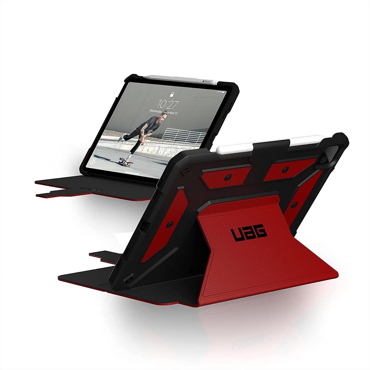 UAG Metropolis iPad Pro 11 2021 protective stand case