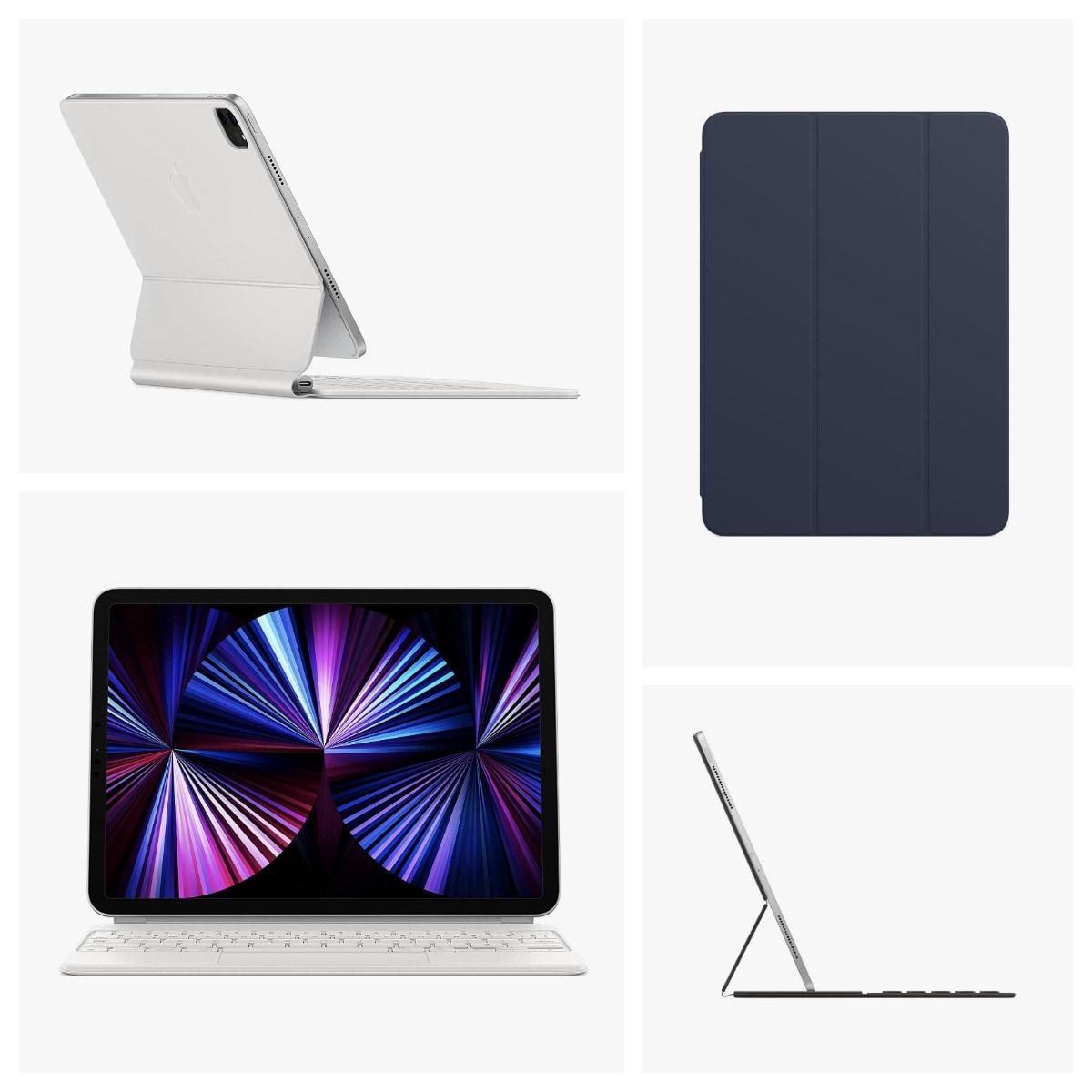 iPad Pro 12.9 case compatibility warning