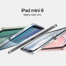 Should I buy iPad mini 6 in 2021?