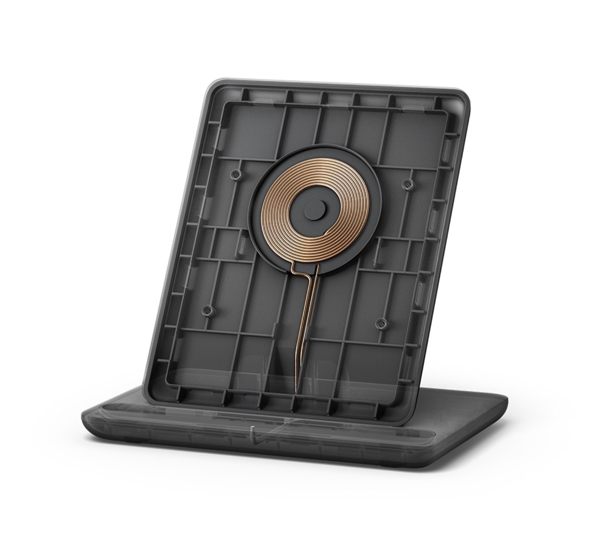 Kindle Paperwhite 5 2021 Wireless Charging Dock coils