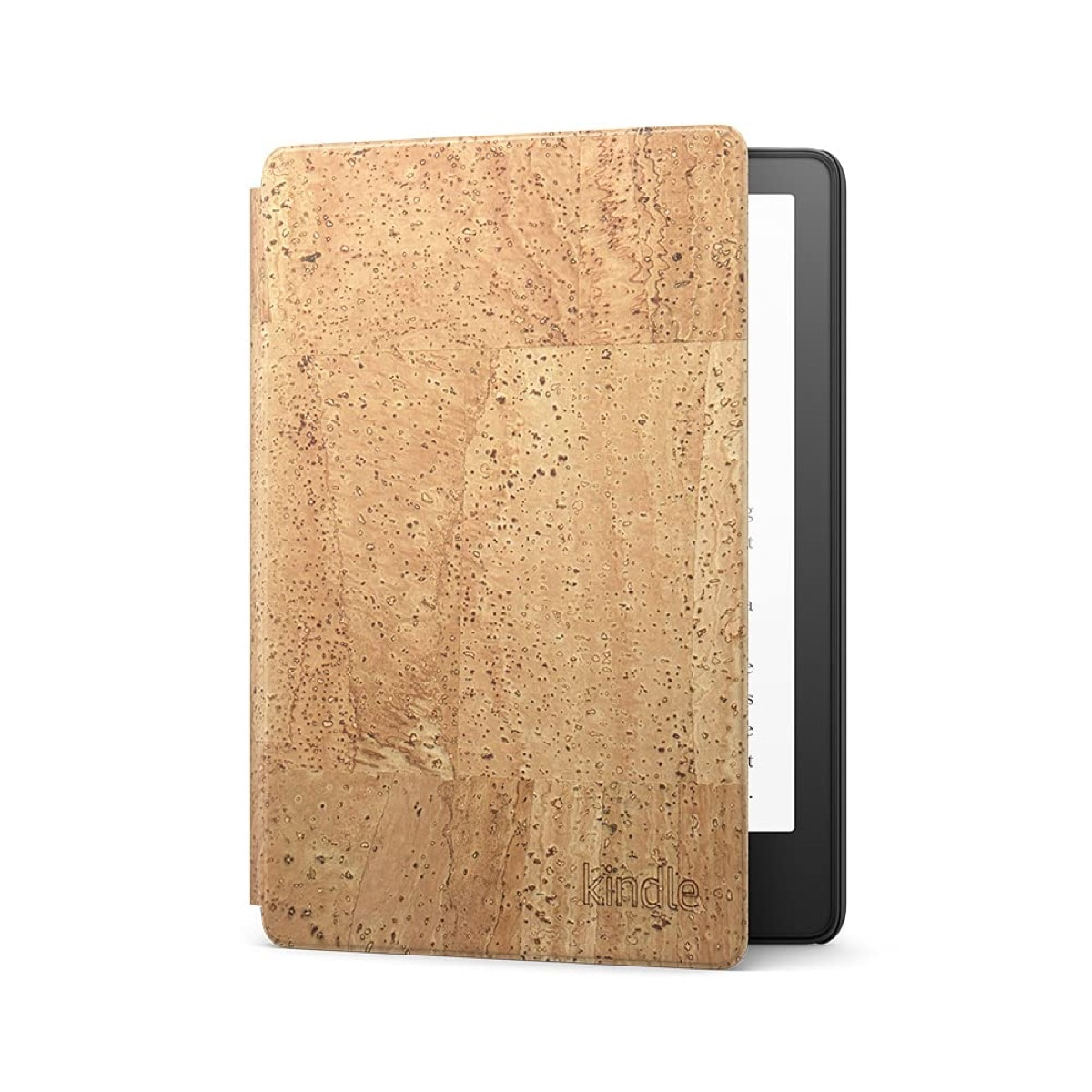 Official Amazon Kindle Paperwhite 5 2021 cork cover