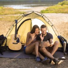 7 must-have iPad and iPhone camping accessories for your next adventure