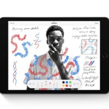 What is the basic Apple iPad best-suited for?